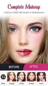 face makeup camera beauty makeover