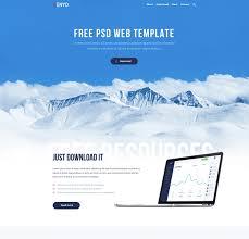 Free Downloads Web Templates 25 High Quality Web Templates Psd Free Download 2019 Webgyaani