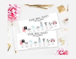 Wedding Schedule 28 Wedding Schedule Templates Samples Doc Pdf Psd Free