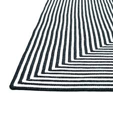 black and white outdoor rug target rugs indoor
