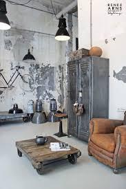 Stoere Inrichting Woonkamer I Love My Interior