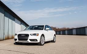 2013 Audi A4 Premium Plus - Editors' Notebook - Automobile Magazine