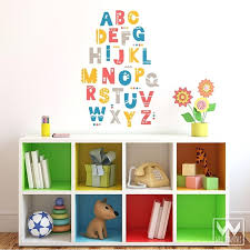 alphabet wall decals results diffe wall decal alphabet copies most popular environment eventually question nick ility