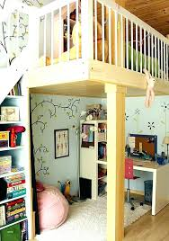 bunk bed with office underneath. Bunk Bed With Desk Under It  Amazing . Office Underneath