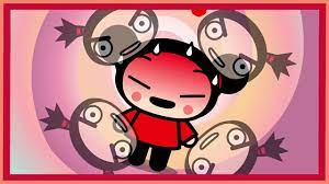 PUCCA | Hot and bothered | IN ENGLISH