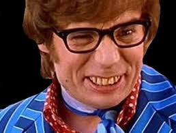 Austin powers black bg · 2 Comments. « After the D.C. shooting, Squea...We don't call this trait... » - Austin-powers-black-bg