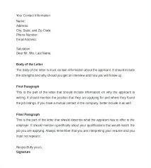 Sample Resume Cover Letter Template Word Best For Translator Job ...