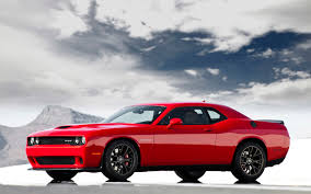 2015 Dodge Challenger Pricing Released and US Launch - YouWheel ...