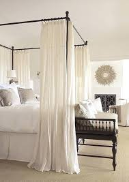 black canopy bed curtains – dominiquebailly.info