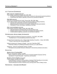 Resume Journalism Student