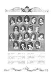 The Yucca, Yearbook of North Texas State Normal School, 1918 - Page 86 -  UNT Digital Library