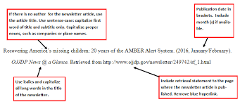 government website apa citation no author
