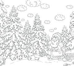 Christmas Coloring Pages For Adults Pdf New Christmas Coloring Pages