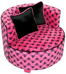 Pink Bedroom Chair Girls Bedroom Chair