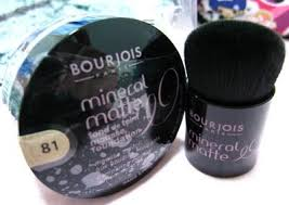 bourjois matte mineral foundation rated 4 4 out of 5 by makeupalley s members