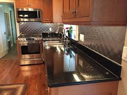 beautiful stainless steel countertops