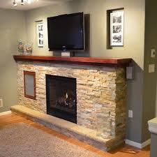 decorating solid wood mantel beam oak fireplace mantels for shelves decorations 2