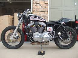 ironhead the desert rat the sportster and buell motorcycle forum