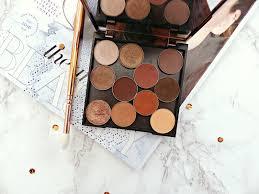 the makeup geek eyeshadow starter kit