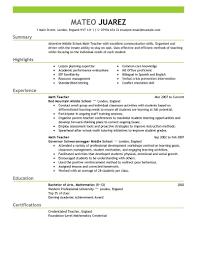 Cover Letter Substitute Teacher 9 Cover Letter For Substitute Teacher Resume Samples