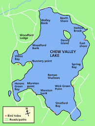 Chew Valley Lake Wikipedia