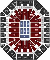 Talking Stick Resort Arena Phoenix Az Seating Chart