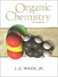 Organic Chemistry by L. G. Wade