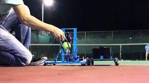 diy ball launcher built with makeblock