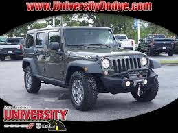 jeep wrangler unlimited 2015. preowned 2015 jeep wrangler unlimited rubicon