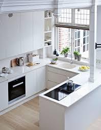 white modern kitchen ideas. Special Kitchen Concept: Lovely Best 25 Modern White Kitchens Ideas On Pinterest In All E