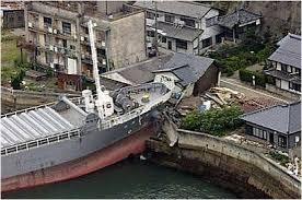 Организация действий экипажа при чрезвычайных ситуациях на судне Столкновение судна
