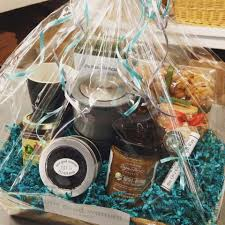specializing in custom gift baskets