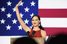 with chained to the rhythm katy perry embraces her wokeness and it works billboard