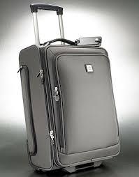 Koffer als handbagage vliegtuig
