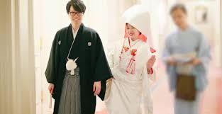 神前式とは服装衣装や場所当日の流れや費用など解説 結婚
