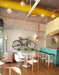 Classic Coffee Shop Interior Design Ideas