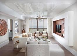 living room design. DKOR Interiors