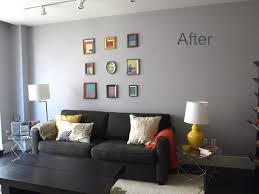 Decorating Walls With Decorating With Gray Walls Living Room Gray Living Room Paint