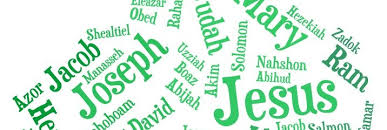 Church Genealogy An Imperfect Lineage A Youth Reflection On The Genealogy Of