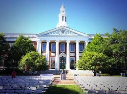 how i got into harvard business school harvard business school