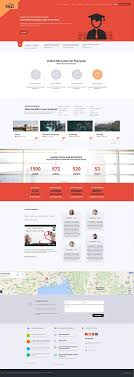 moodle templates 15 best moodle themes of 2017 design shack