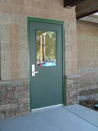 commercial front doorsCommercial Exterior Doors With 4 Sample Picture Will Help You To