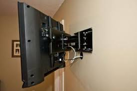 related images. How To Install A TV Wall Mount