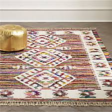 Baby and Kids Rugs Crate and Barrel