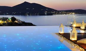 infinity pool night. SPECIAL OFFERS Infinity Pool Night L