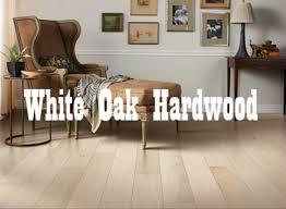 white oak hardwood floor. WHITE Oak Banner. Flooring Laminate Hardwood Wood  Vinyl Bamboo Engineered Tile White Oak Floor