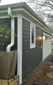 james har fiber cement siding iron gray installed by opal enterprises inc