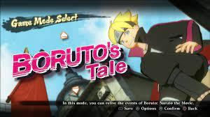 Naruto Video Games no Twitter: