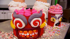 Best Cake Wins Expert Advice Working With Fondant Makeful