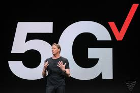 Wireless Spectrum Chart Holdings By Carrier Verizon Says It Has A Secret 5g Plan After T Mobile Ceo